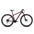 """Ghost KATO 3 27,5"""" 2017 Mountain Bike red/red/blue"""