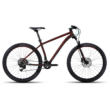 """Ghost KATO 7 27,5"""" 2017 Mountain Bike red/red/blue"""