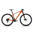 "Ghost LECTOR 7 LC 29"" 2017 Carbon Mountain Bike orange"