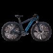 "Ghost KATO 4 29"" 2017 Mountain Bike blue/yellow"