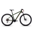 "Ghost KATO 5 29"" 2017 Mountain Bike green/green/red"