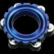 Kross Féktárcsához ADAPTER CENTERLOCK 15MM kék