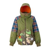 Burton LAMB JET BLOND BMBR Technikai kabát