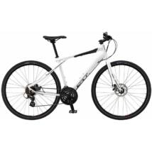 GT TRAFFIC 3.0 XL ANO WHITE