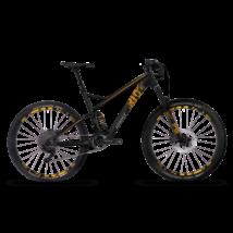 "Ghost RIOT 10 UC 27,5"" 2017 Mountain Bike"