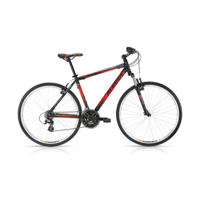 Alpina ECO C20 dark-red