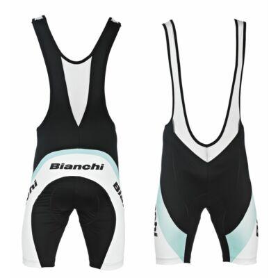 Bianchi Sport Line kantáros rövid nadrág