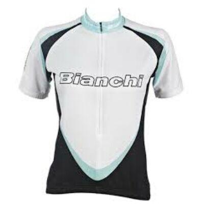 Bianchi Sport Line rövid ujjú mez (Női)