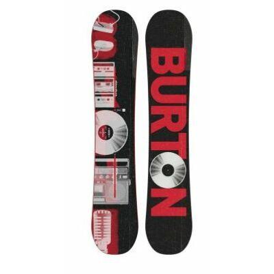 Burton Snowboard deszka DESCENDANT 55W