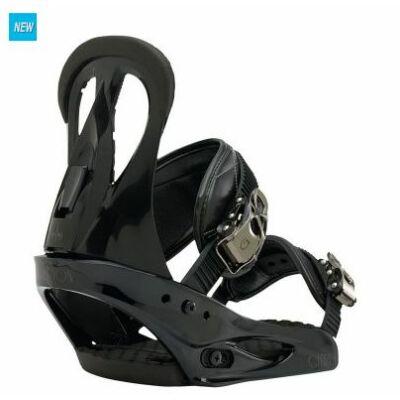 Burton Snowboard kötés CITIZEN black