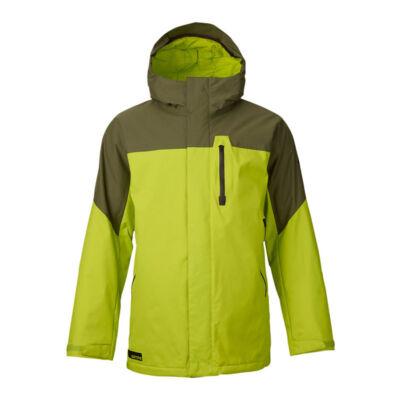 Burton MB ENCORE JK Technikai kabát