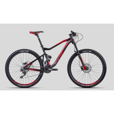 CTM RIDGE 2017 Mountain bike