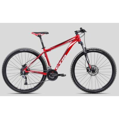 CTM RAMBLER 2.0 2017 Mountain bike