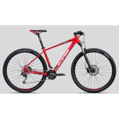 CTM RASCAL 1.0 2017 Mountain bike