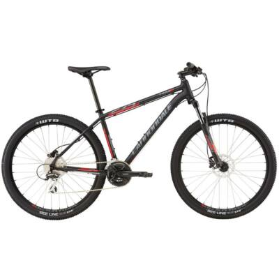 """Cannondale Trail 6 29"""" BBQ 2016"""