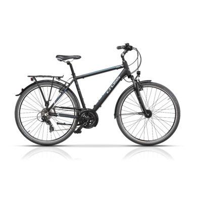 "Cross Areal 28"" 2017 Trekking Kerékpár"