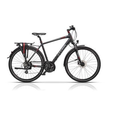"Cross Travel 28"" 2017 Trekking Kerékpár"