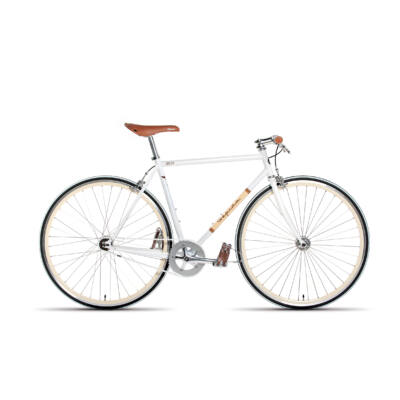 Gepida S3 SINGLE SPEED 2017