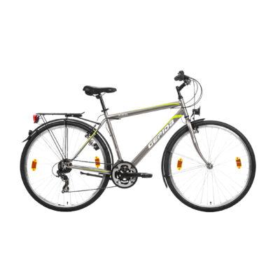 Gepida ALBOIN 100 2017 Trekking