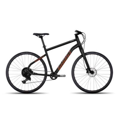 "Ghost SQUARE CROSS 5 28"" 2017 Cross Kerékpár"
