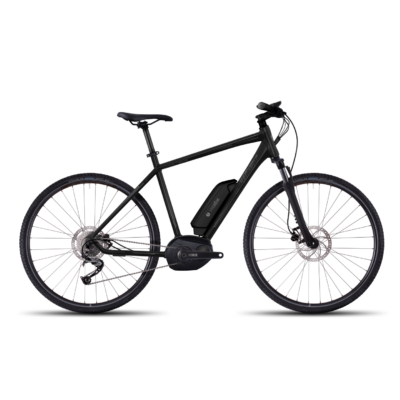 "Ghost ANDASOL Cross 2 28"" 2017 Ebike"