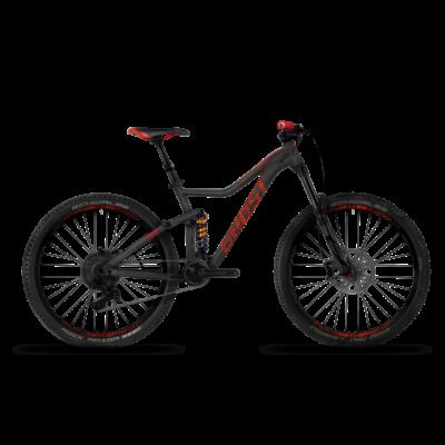 "Ghost DREAMR X 7 27,5"" 2017 Fully Mountain Bike"