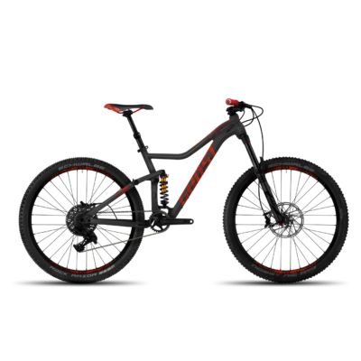 "Ghost DREAMR X 7 27,5"" 2017 Fully Mountain Bike"
