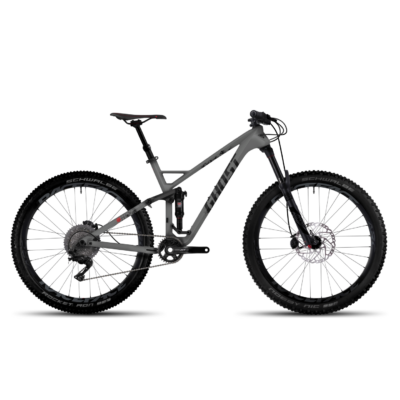 "Ghost HAMR 8 LC 27,5+"" 2017 Fully Mountain Bike"
