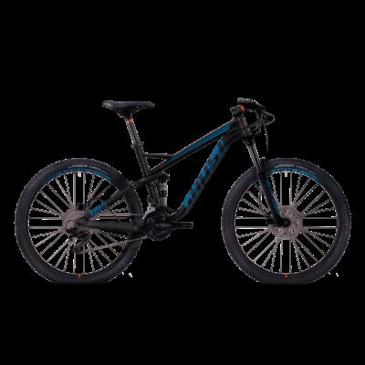 "Ghost KATO FS 2 27,5"" 2017 Fully Mountain Bike"