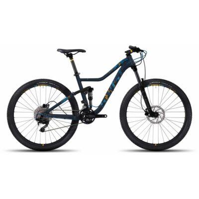 "Ghost LANAO FS 2 27,5"" 2017 női Mountain Bike"