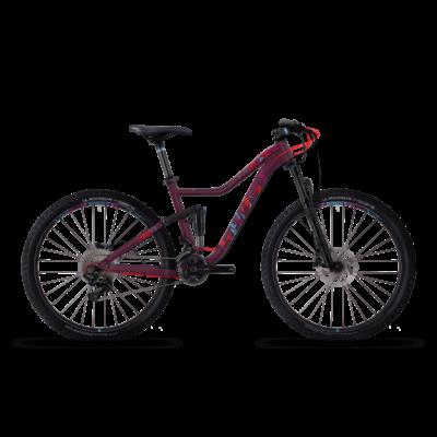 "Ghost LANAO FS 5 27,5"" 2017 női Fully Mountain Bike"