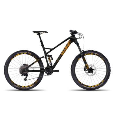 Ghost PATHRIOT 8 UC 2017 Fully Mountain Bike