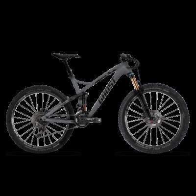 "Ghost SLAMR 9 LC 27,5"" 2017 Fully Mountain Bike"