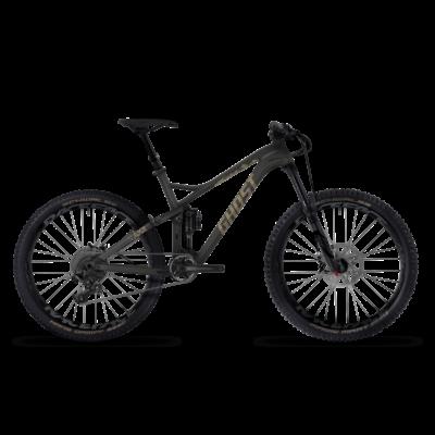 "Ghost SLAMR X 5 27,5"" 2017 Fully Mountain Bike"