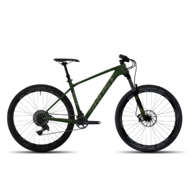 "Ghost ASKET 5 27,5"" LC 2017 Mountain Bike"