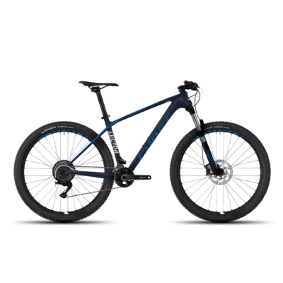 "Ghost LECTOR 1 LC 27,5"" 2017 Carbon Mountain Bike"