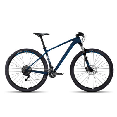 """Ghost LECTOR 1 LC 29"""" 2017 Carbon Mountain Bike"""