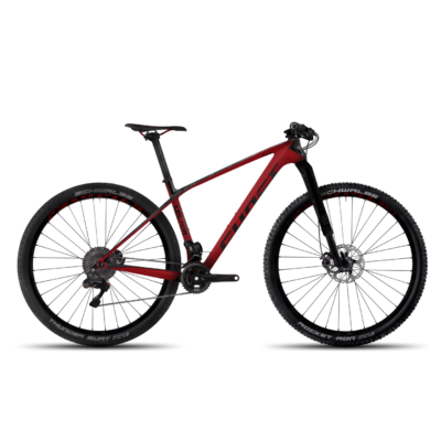 "Ghost LECTOR 10 UC 29"" 2017 Carbon Mountain Bike"