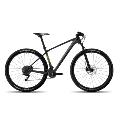 """Ghost LECTOR 6 LC 29"""" 2017 Carbon Mountain Bike"""