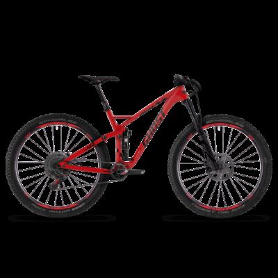"Ghost SLAMR 10 LC 29"" 2017 Fully Mountain Bike"