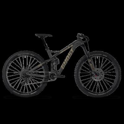 "Ghost SLAMR X 6 29"" 2017 Fully Mountain Bike"