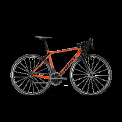 Ghost NIVOLET 8 LC 2017 Országúti Kerékpár