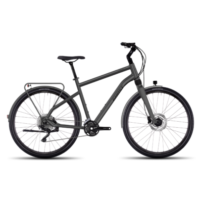 "Ghost SQUARE TREKKING 8 28"" 2017 Trekking Kerékpár"