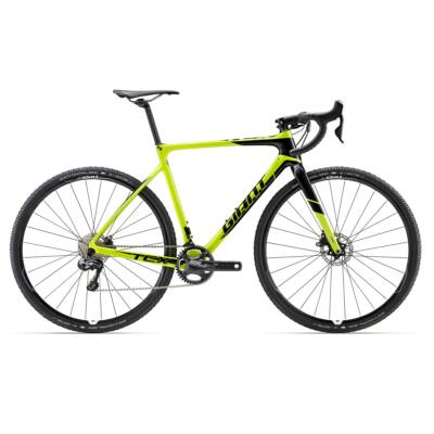 Giant TCX Advanced Pro 1 2017 Cyclocross