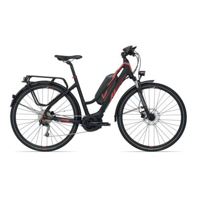 Giant Explore E+ 1 Lady 2017 E-bike