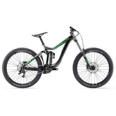 Giant Glory 2 2017 Mountain bike