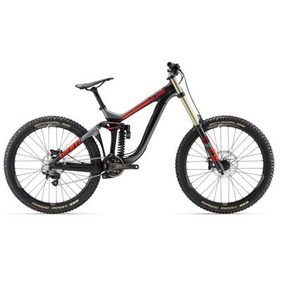 Giant Glory Advanced 1 2017 Mountain bike