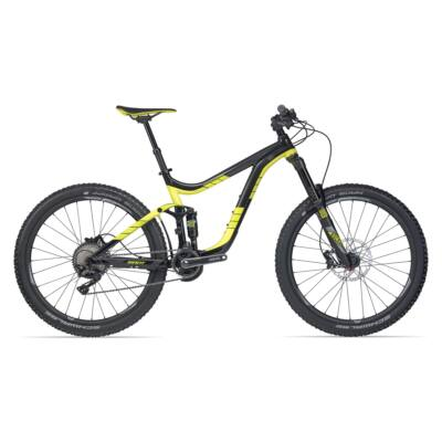 Giant Reign 2 LTD 2017 Mountain bike