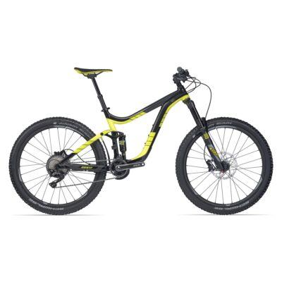 Giant Reign 2 LTD 2017 Mountain bike