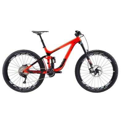 Giant Reign Advanced 1 2017 Mountain bike